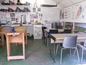 Small Workshop